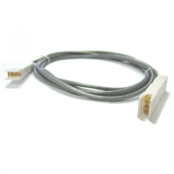 Сетевой кабель 1м UTP 5е литой patch cord зеленый Aopen [ANP511_1M_G]